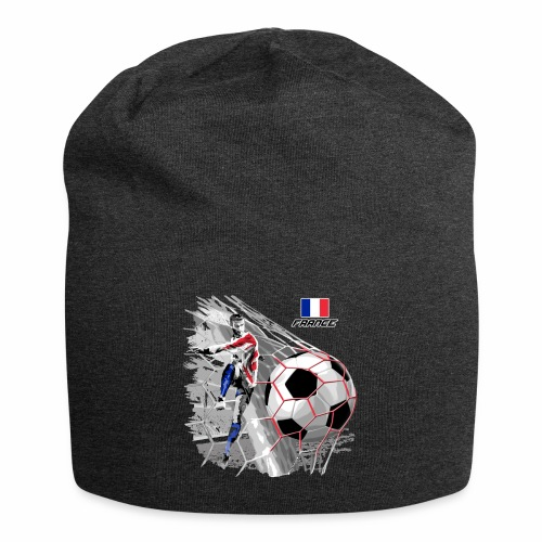FP22F 03 FRANCE FOOTBALL - Jersey-pipo