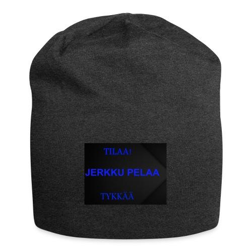 jerkku - Jersey-pipo