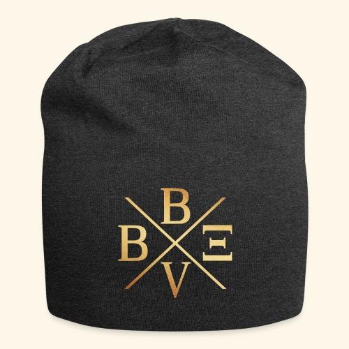 BVBE Gold X Factor - Jersey Beanie