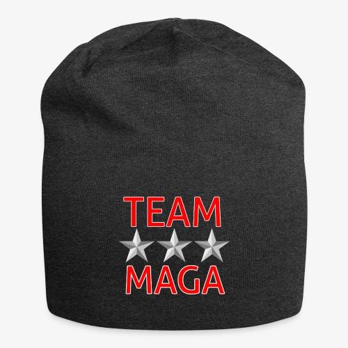 TEAM MAGA - Jersey Beanie