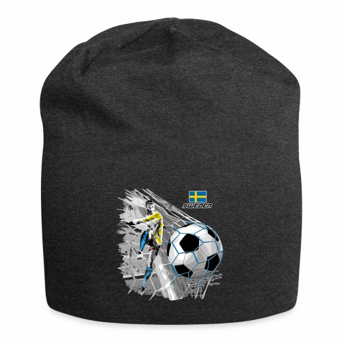 FP22F 16 SWEDEN FOOTBALL - Jersey-pipo