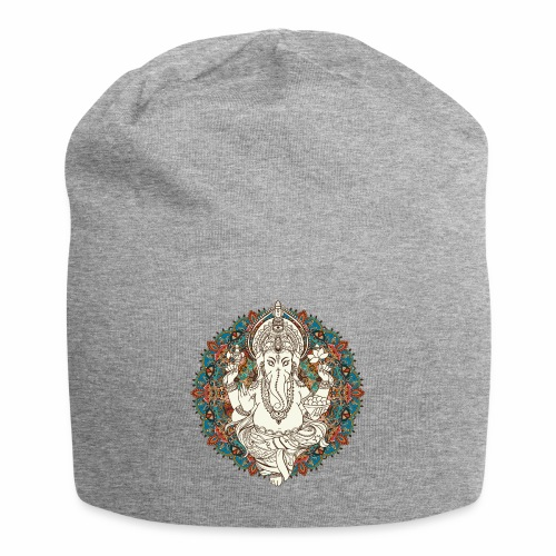 Ganesha - Jersey-Beanie