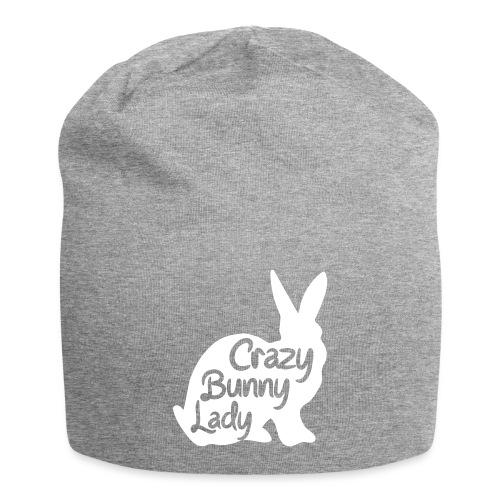 Crazy Bunny Lady - Jerseymössa