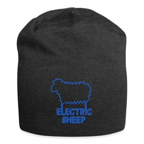 Electric Sheep Emblem - Jersey Beanie