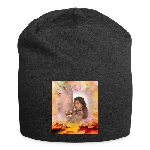 indian spring - Jersey-Beanie