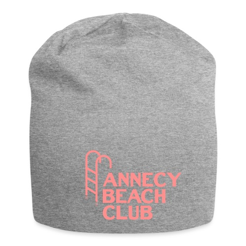 Annecy beach club - natation - Bonnet en jersey
