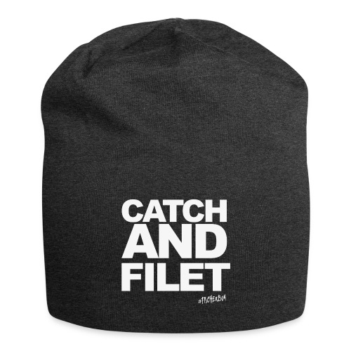 Catch and Filet - Jersey-Beanie