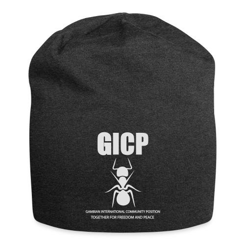 GICP - Jersey Beanie