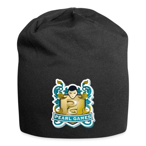 PEARL GAMES - Bonnet en jersey