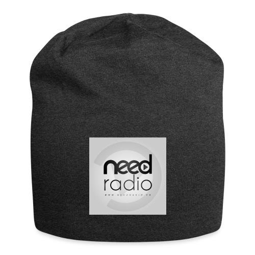 Logo CARRE NEED Radio - Bonnet en jersey