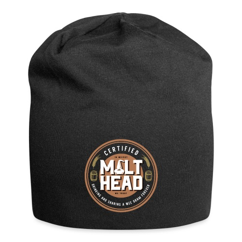 Certified MaltHead - Jersey-Beanie