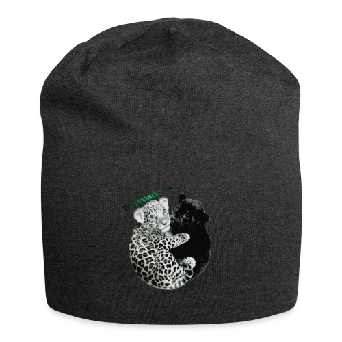 panther jaguar Limited edition - Jersey-Beanie