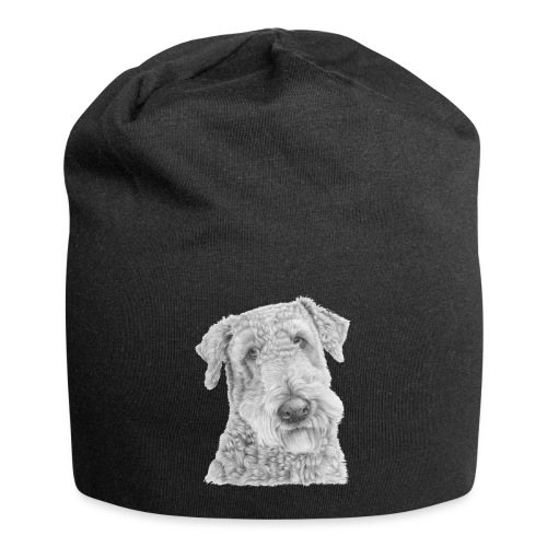 airedale terrier - Jersey-Beanie