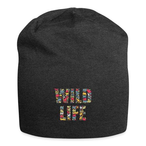 Wild Life - Jersey-Beanie