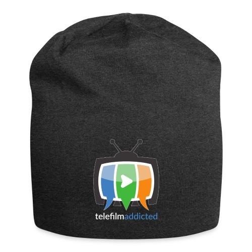 Logo Telefilm Addicted - Beanie in jersey