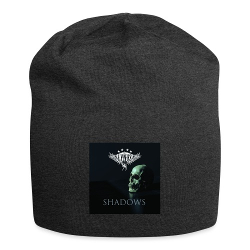 Lynus Shadows EP Art Promo Design - Jersey Beanie