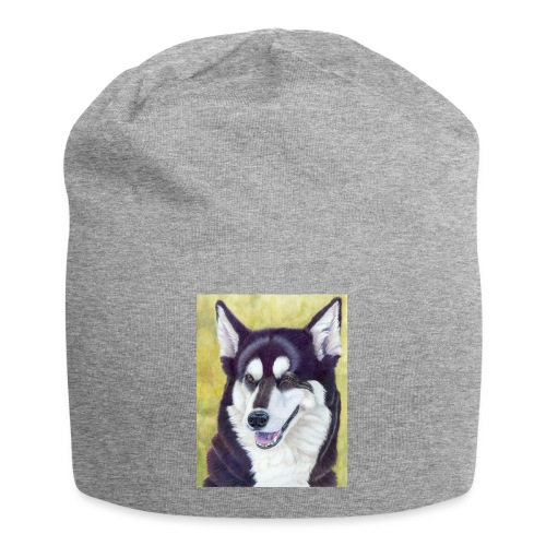 Siberian husky - Jersey-Beanie