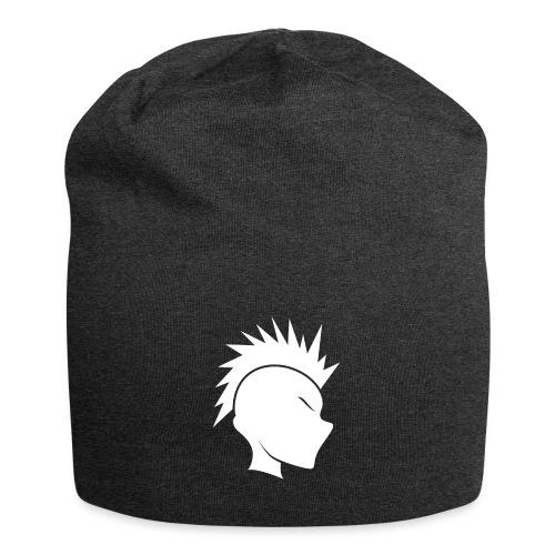 Cally Mohawk Logo - Jersey Beanie