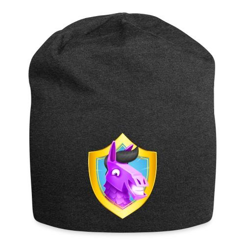 Emblème Suntted - Bonnet en jersey