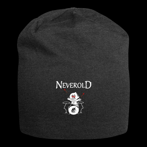 LOGO NEVEROLD - Bonnet en jersey