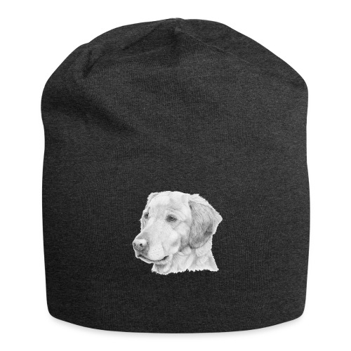 Golden retriever 2 - Jersey-Beanie