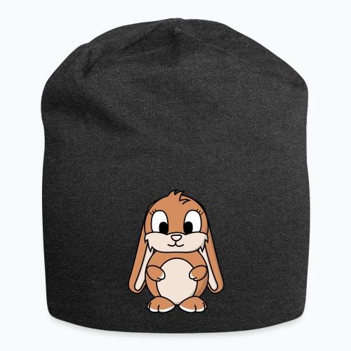 Lily Bunny - Appelsin - Jerseymössa