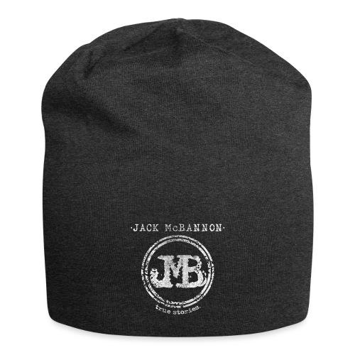 Jack McBannon - JMB True Stories - Jersey-Beanie