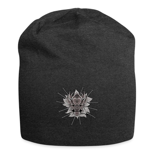 Lotus Of The Samurai - Jersey-Beanie