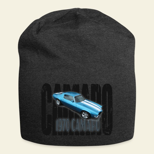 70 Camaro - Jersey-Beanie