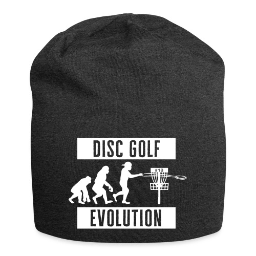Disc golf - Evolution - White - Jersey-pipo