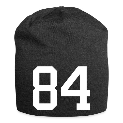 84 KRAUS Valentin - Jersey-Beanie