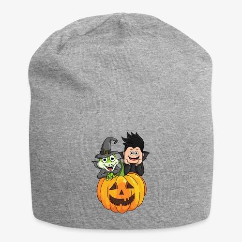 Tomu och Ödlan Halloween - Jerseymössa
