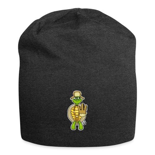Winter West Coast Schildkröte / Hip-Hop Turtle - Jersey-Beanie