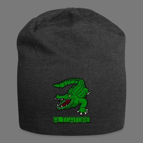 aligator - Czapka krasnal z dżerseju