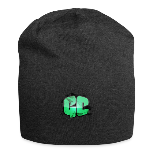 Herre T-shirt - GC Logo - Jersey-Beanie