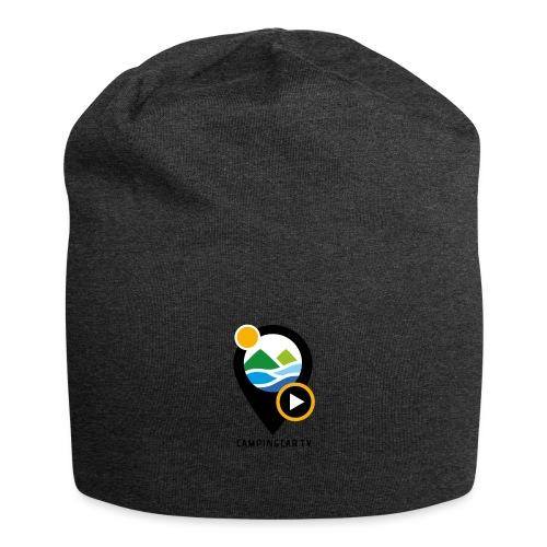 Picto CCTV Black - Bonnet en jersey