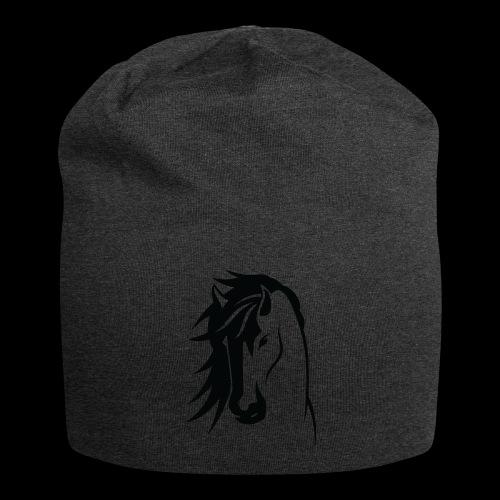 Stallion - Jersey Beanie