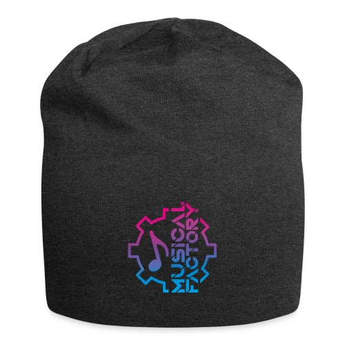 Musical Factory Marchio - Beanie in jersey