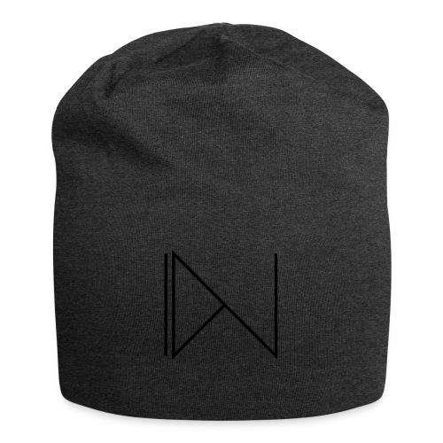 Icon on sleeve - Jersey-Beanie