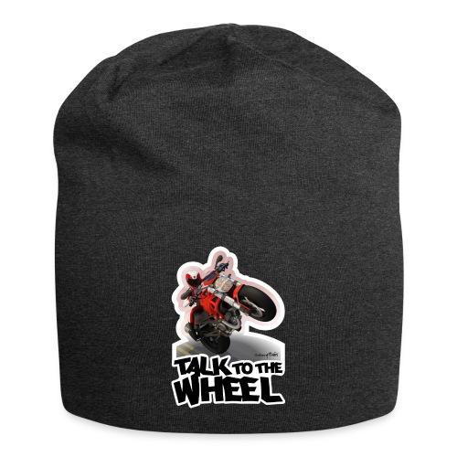 Ducati Monster Wheelie B - Gorro holgado de tela de jersey