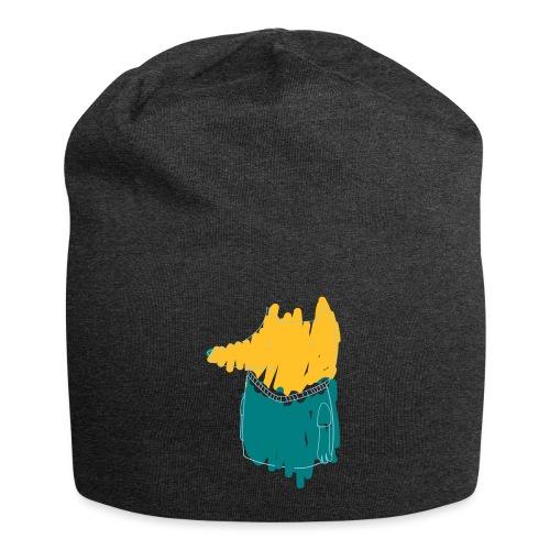 FoxShirt - Jersey Beanie