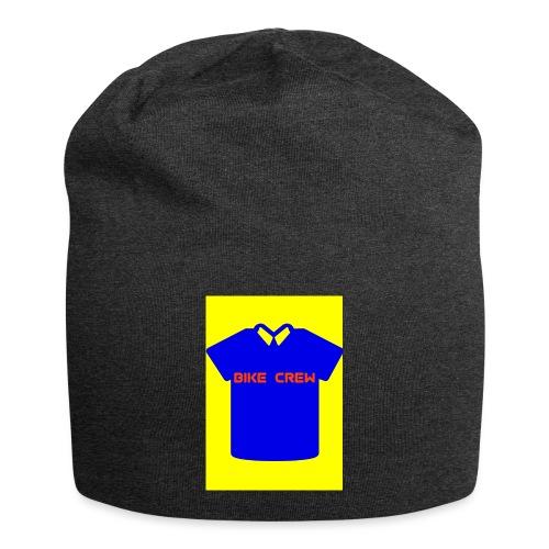 Bike Crew Merch (blau) - Jersey-Beanie