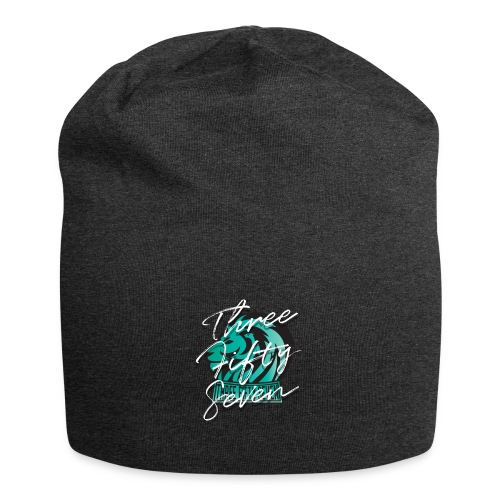 Three Fifty Seven 'Signature' Collection - Jersey Beanie