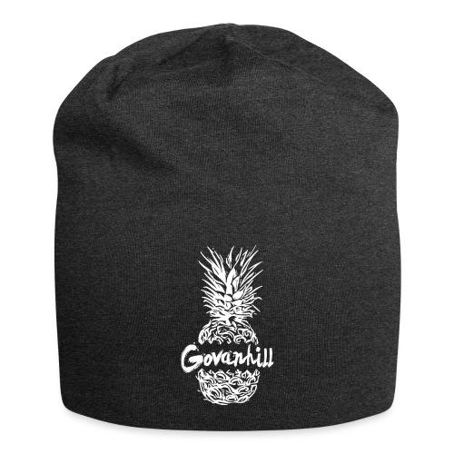 Govanhill - Jersey Beanie