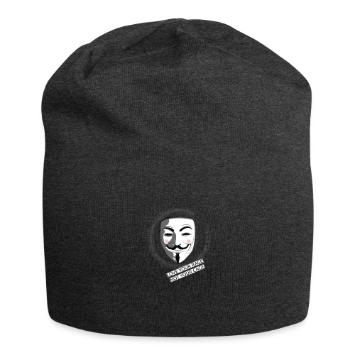 Anonymous Love Your Rage - Jersey Beanie