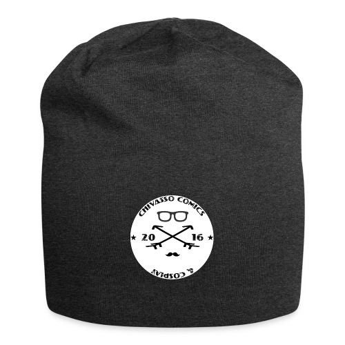 TAZZA - Chivasso Comics and Cosplay - Beanie in jersey