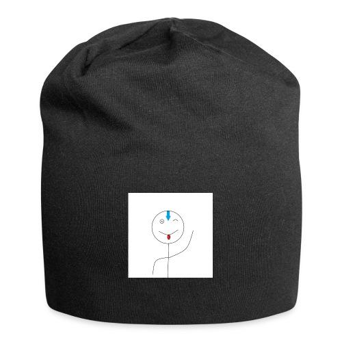 avatar stick man cover 6/6s - Jersey-Beanie