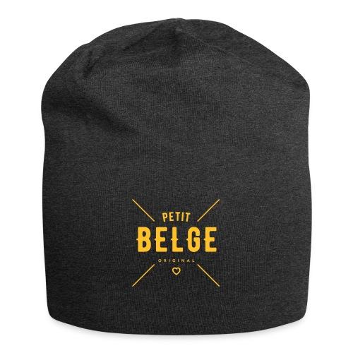 petit belge original - Bonnet en jersey