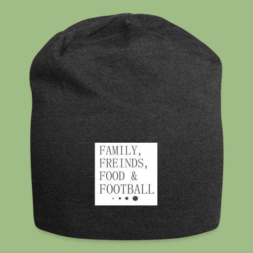 Family, Freinds, Food & Football - Jerseymössa