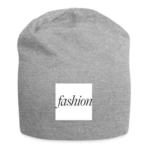 fashion - Jersey-Beanie